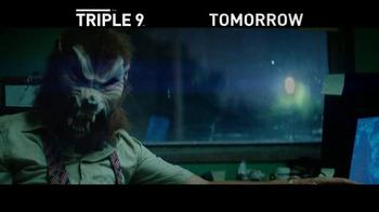 Triple 9 - Alternate Trailer 29