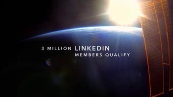 LinkedIn TV Spot, 'You're Closer Than You Think' Song by Billy Bragg - Thumbnail 6