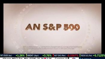 WisdomTree TV Spot, 'CBOE S&P 500 PutWrite Strategy Fund' - Thumbnail 1