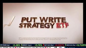 WisdomTree TV Spot, 'CBOE S&P 500 PutWrite Strategy Fund' - Thumbnail 2