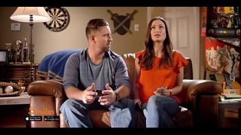 5miles TV Spot, 'Man Cave vs. Mother-in-Law' - 46 commercial airings