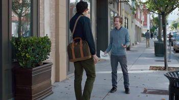 General Electric TV Spot, 'Ambush' - 555 commercial airings