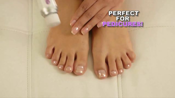 Naked Nails TV Spot, 'The Natural Way' - Thumbnail 8