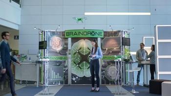 General Electric Predix TV Spot, 'BrainDrone' - Thumbnail 1