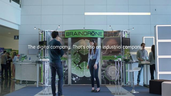 General Electric Predix TV Spot, 'BrainDrone' - Thumbnail 9