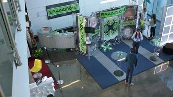General Electric Predix TV Spot, 'BrainDrone' - Thumbnail 6