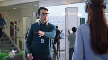 General Electric Predix TV Spot, 'BrainDrone' - Thumbnail 7