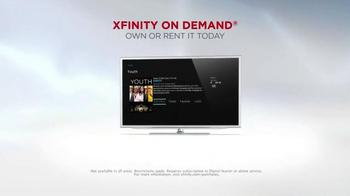 XFINITY On Demand TV Spot, 'Youth' - Thumbnail 8