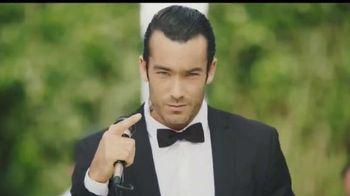DIRECTV TV Spot, 'Casamiento' con Aarón Díaz [Spanish] - 465 commercial airings