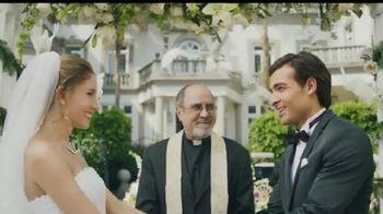 DIRECTV TV Spot, 'Casamiento' con Aarón Díaz [Spanish] - Thumbnail 5