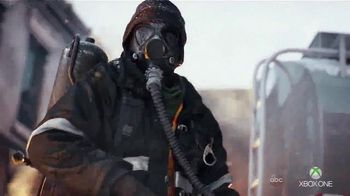 Tom Clancy's The Division TV Spot, 'When Society Falls'