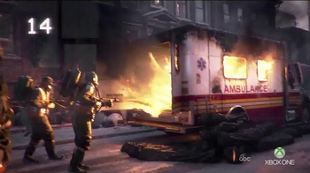 Tom Clancy's The Division TV Spot, 'When Society Falls' - Thumbnail 4