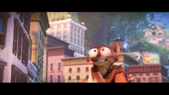 Zootopia - Alternate Trailer 26