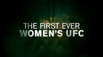 Pay-Per-View TV Spot, 'UFC 208: Women's Featherweight Championship' - Thumbnail 1
