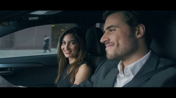 Lexus NX TV Spot, 'Impossible to Ignore' [T1] - Thumbnail 6