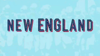 NFL TV Spot, 'Playoffs: New England' [Spanish] - Thumbnail 2