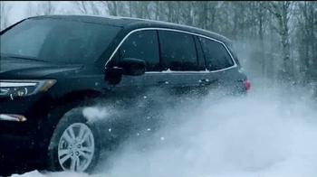 2017 Honda Pilot TV Spot, 'Baudette, Minnesota' [T1] - Thumbnail 8