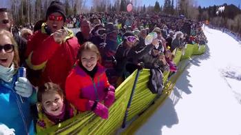 Park City Convention and Visitors Bureau TV Spot, 'Spring It On' - Thumbnail 5