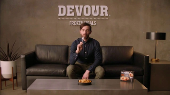 DEVOUR Foods TV Spot, 'The Audition' - Thumbnail 2