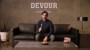 DEVOUR Foods TV Spot, 'The Audition' - Thumbnail 3