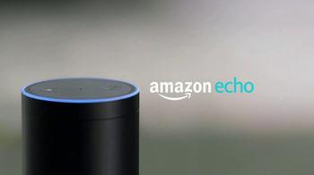Amazon Echo TV Spot, 'Alexa Moments: Uber' - Thumbnail 10