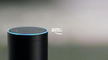 Amazon Echo TV Spot, 'Alexa Moments: Uber' - Thumbnail 9