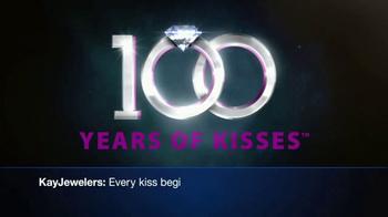 Kay Jewelers TV Spot, '100 Years of Kisses' - Thumbnail 6