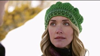 Kay Jewelers Ever Us TV Spot, 'NBC: Outdoors Valentine's Story'