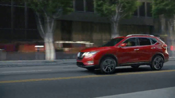 Nissan Now Presidents Day Sales Event TV Spot, '2017 Safety Picks' [T2] - Thumbnail 3