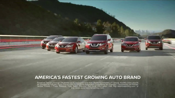 Nissan Now Presidents Day Sales Event TV Spot, '2017 Safety Picks' [T2] - Thumbnail 6