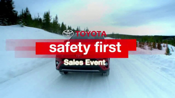 Toyota Safety First Sales Event TV Spot, '2017 Corolla LE' [T2] - Thumbnail 5