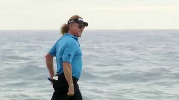 PGA TOUR TV Spot, 'Legend' Featuring Alfonso Ribeiro - Thumbnail 2