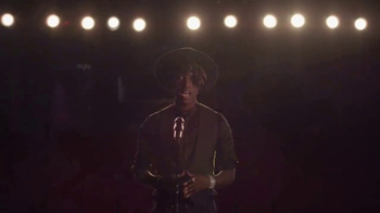 Macy's TV Spot, 'Black History Month' Featuring Saul Williams - 7 commercial airings