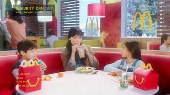 McDonald's Happy Meal TV Spot, 'The LEGO Batman Movie: What a Cutie' - Thumbnail 1
