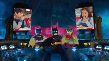 McDonald's Happy Meal TV Spot, 'The LEGO Batman Movie: What a Cutie' - Thumbnail 9