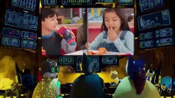 McDonald's Happy Meal TV Spot, 'The LEGO Batman Movie: What a Cutie' - Thumbnail 4