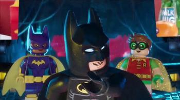 McDonald's Happy Meal TV Spot, 'The LEGO Batman Movie: What a Cutie' - Thumbnail 5