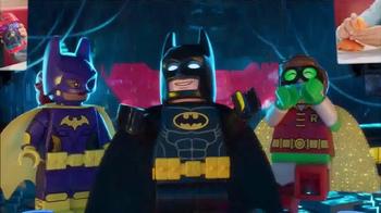 McDonald's Happy Meal TV Spot, 'The LEGO Batman Movie: What a Cutie' - Thumbnail 8