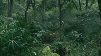 Old Spice Odor Blocker TV Spot, 'Jungle Hero' - Thumbnail 1