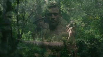 Old Spice Odor Blocker TV Spot, 'Jungle Hero' - Thumbnail 3