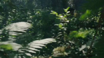 Old Spice Odor Blocker TV Spot, 'Jungle Hero' - Thumbnail 4
