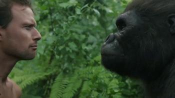 Old Spice Odor Blocker TV Spot, 'Jungle Hero' - Thumbnail 6