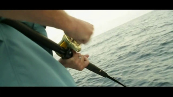 American Fishing Tackle Company TV Spot, 'Hold On' Song by Extreme Music - Thumbnail 1