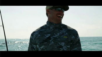 American Fishing Tackle Company TV Spot, 'Hold On' Song by Extreme Music - Thumbnail 7