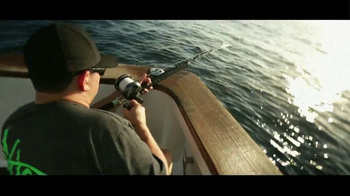 American Fishing Tackle Company TV Spot, 'Hold On' Song by Extreme Music - Thumbnail 2