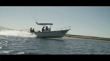 American Fishing Tackle Company TV Spot, 'Hold On' Song by Extreme Music - Thumbnail 4
