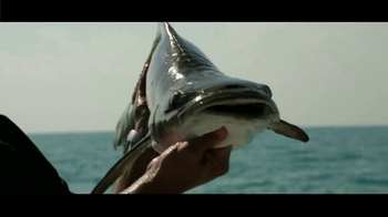 American Fishing Tackle Company TV Spot, 'Hold On' Song by Extreme Music