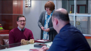 Barracuda Networks TV Spot, 'Laugh It Off'