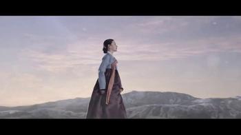 Korea Tourism Organization TV Spot, 'PyeongChang 2018' - Thumbnail 1
