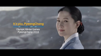 Korea Tourism Organization TV Spot, 'PyeongChang 2018' - Thumbnail 9